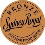 Bronze Sydney Royal 2017