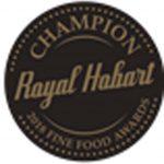 Champion Royal Hobart 2018