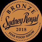 Bronze Sydney Royal 2018