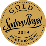 Gold Sydney Royal Award