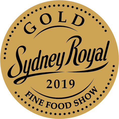 Gold Sydney Royal Award