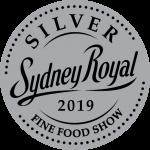 Sliver Sydney Royal Award