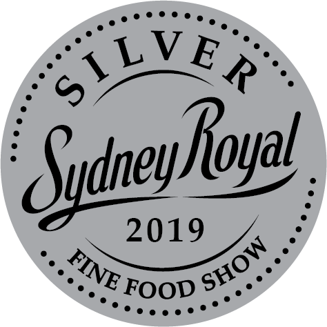 Sliver Sydney Royal Award