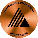 Australian Food Bronze Award