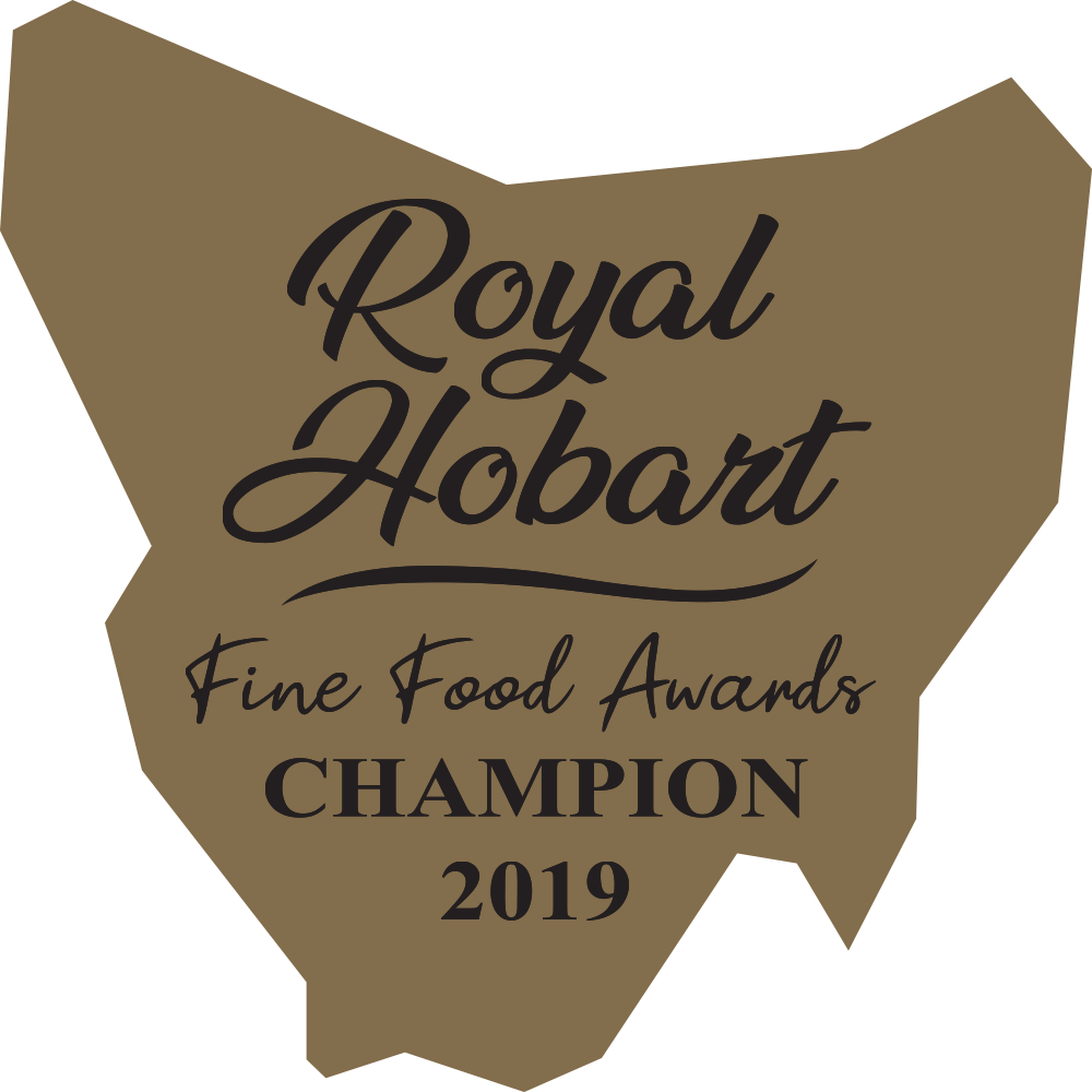 Royal Hobart Champion Award