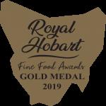 Royal Hobart Gold Medal